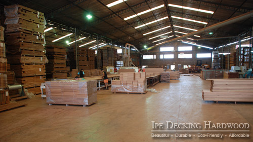 Decking Supplier